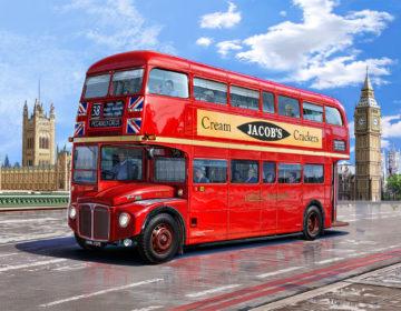 Названы города с самым дорогим общественным транспортом