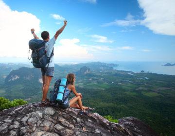 WORLD LIFE EXPERIENCE приглашает в оплачиваемое кругосветное путешествие