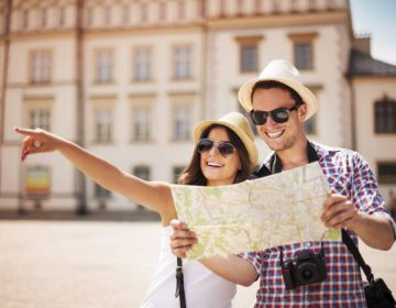 В Киеве запускают интерактивный путеводитель с экскурсиями-квестами