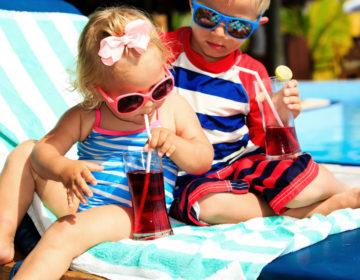 15 лучших мест на планете, чтобы отдохнуть с детьми